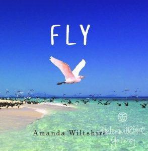 """Fly"" by Amanda Wiltshire"
