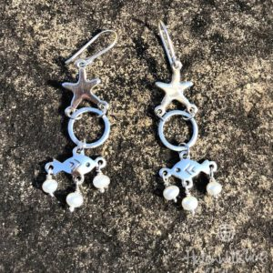 Helen Wiltshire Designs Earrings