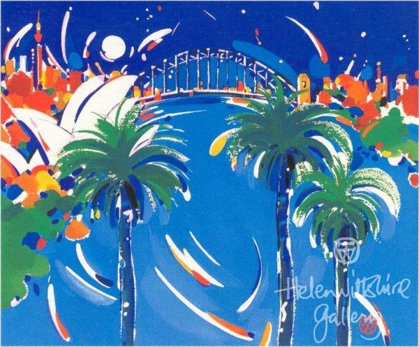 Sydney Palms