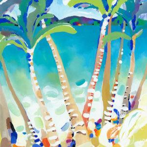 Coconuts Mission Beach