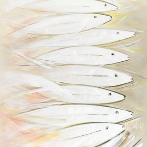 Summer Fish by Helen Wiltshire