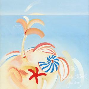 Sand Cay I