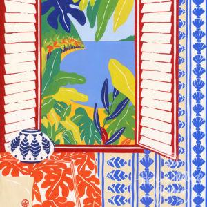 Tropic Window